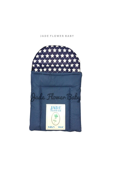 Sleeping Bag Bayi Blue Star